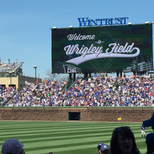 Cubs Baseball Tickets