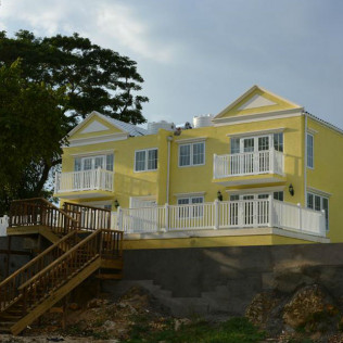 Jamaican Vacation Rental Property